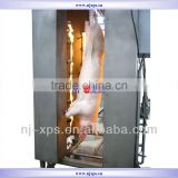 pig slaughtering equipment used Pig Hair Removal Machine ( Equipment ) for Flam Singeing Furnace System Machine can be to dehair