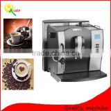 table top bean to cup fresh coffee machine fully automatic for hotel restaurant cafe office