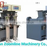 1 nozzle Cement packaging Equipment/ Cement Packing Machine Filling bags
