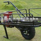 ACEBULL 2HP Gasoline Self-Walking Trailer