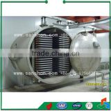 Advanced Sanshon industrial food freeze drying machine for sale