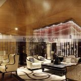Bisin Luxury hotel lobby furniture for BH10-1001