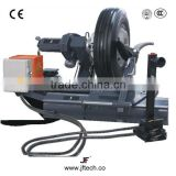 Hot sale automatic portable truck bus tyre changer CE/ ISO