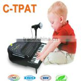 2014 new electronic piano with sound ,music and microphone