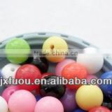 COLOURED BEAD