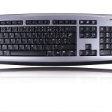HK3065 Wired Multimedia Keyboard