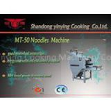 MT50/60/75I noodles machine