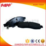 wholesale rear brake pads for nissan armada oem 44060-7S025