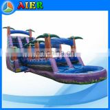 CE certification Heaven Inflatable slide