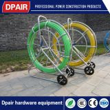 2017 new product hot sale fibre glass cable duct rodders