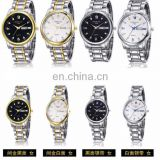 Wholesale factory quality calendar mens watch wrist watch