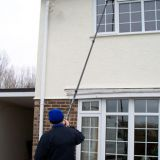 11 - section 60FT 55MSI High Modulus Carbon Fiber Pole carbon fiber window cleaning pole