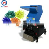 Pp Pe Waste Plastic Styrofoam Recycling Crusher/plastic Glass Bottle Rubber Crusher/rubber Crushing Machine For Sale