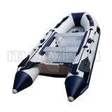 2019 CE China Inflatable Folding Boat Sale