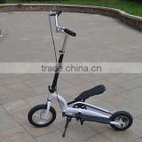 Inquiry About Dual pedal stepper scooter bike for adult