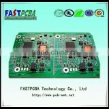 Low Cost& High Quality joystick & game controller pcb