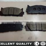 Genuine Auto Brake Pads With High Quality 04465-0E010