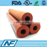 high density rubber roller of silicone material