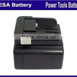 24V 2.2Ah 3.3Ah Ni-MH POWER TOOL BATTERY FOR Hitachi 24V EB 2430HA EB2430R EB 2433X tools Batteries