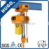 1 ton up to 25 ton portable construction electric chain hoist crane with remote control                                                                         Quality Choice