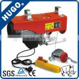 Heavy tools used electric lifting winches