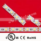 1LED can be cut CE,RoHS and UL Listed! CRI90 12V LED Strips light! short cut length CRI98