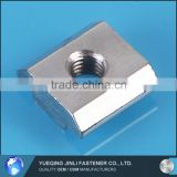 Jinli Newly Sell Preset Nut China Aluminium Profiles Accessories And Fittings Sliding Nut 30-M6