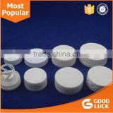 plastic tearing cap chew gum bottle cap plastic test tubes with cap plastic end cap