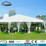 300 seater 20x30 party wedding tent hot sale, with decoration lining indoor wedding tent