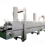 Industrial frying machine New Condition and Overseas service center available After-sales Service Provided