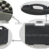 312508 pistol case with lower price,waterproof