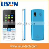 2.4 inch gsm dual sim card cheap 3G cell phone feature phone with whatsapp facebook                                                                         Quality Choice