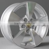 aluminum alloy wheel 5 hole 16 inch rims fit for VW Audi