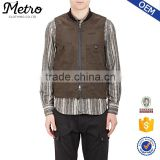 Wholesale Custom Camouflage Vest OEM