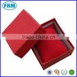 Boxes Case for Bracelet Bangle Jewelry Watch packaging paper box