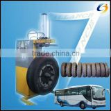 Tyre Tread Builder Machine