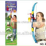 Bow & arrow set , kings sport toys