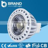 Factory Price, Aluminum + Plastic AC240V 5w GU10 LED Spotlight With 3 Years Warranty, LED Lamp Bulb