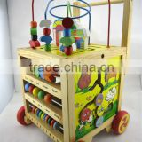 H50cm Baby walker, Baby Buggy, infant walker,stroller