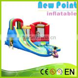 New Point inflatable water slides for summer,inflatable slide sport,inflatable water slides for kids