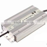 90-305VAC500w led waterproof driver/48v led power supply/led switching power supply waterproof