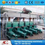 Hengchang briquette charcoal machine BBQ used sawdust briquette machine