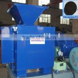 chrome ore concentrates briquette machine (86-15978436639)