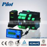 380V electronic motor protection relay, motor protection device, motor controller