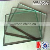 reflection glass curtain wall With AS/NZS2208 certificate