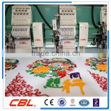 CBL-T620+H920 flat and chenille embroidery machine                                                                         Quality Choice