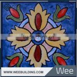 Flowers Ceramic Mosaic Tile wholesale and Stock Enough