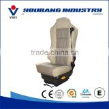 2016 New Designed air suspension driver seat for bus