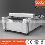 used co2 double Head Laser cutting and engraving machine with 2 years warrantyfrom Bodor
