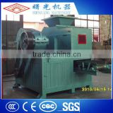 High Efficiency Low Cost Pressure Ball Machine